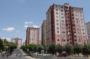 Türkiye'den en çok ıraklı vatandaşlar konut aldı