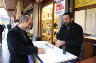 Sayısal Loto'da büyük ikramiyesi Diyarbakır'a