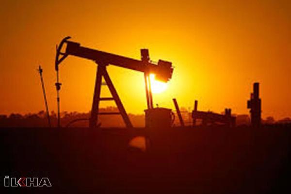 Türkiye'de petrol üretiminde rekor kırıldı
