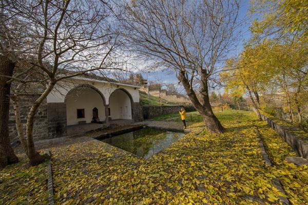 Diyarbakır'da renk cümbüşü