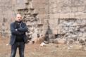 Güzeloğlu: Surları tahrip edenler gözaltına alındı