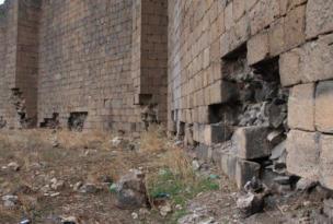 Sur'daki yıkım ve basının yadsınamaz rolü