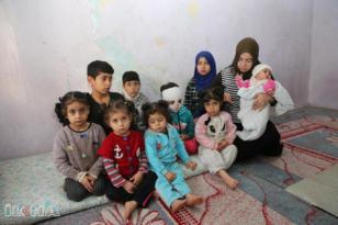 VİDEO HABER – Suriyeli ailenin yaşam mücadelesi