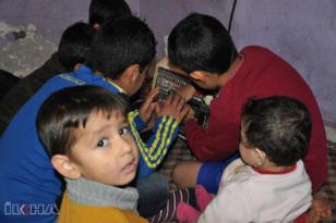 VİDEO HABER – 'Çocuklarımız aç ve perişan durumdayız'