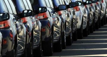 59 adet araç satışa çıkarıldı