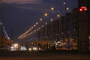 'Türkiye'nin en büyük mahallesi, en güzel mahallesi olacak'