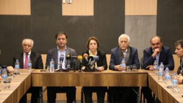 Diyarbakır'da 'Ulusal Birlik Çalıştayı' düzenlenecek