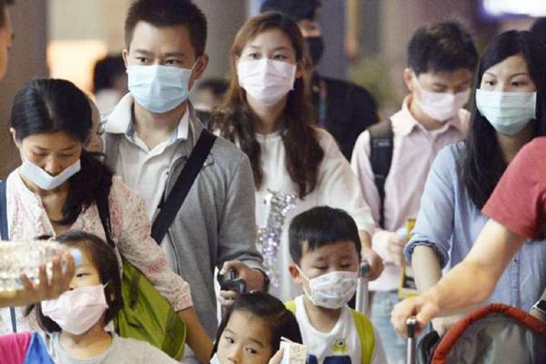 VİDEO HABER – Uzmanlar: Çin'e seyahat kısıtlansın