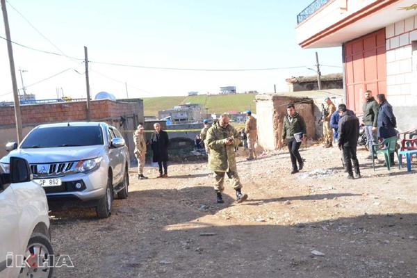 Ölü bulunan çocuğun köyünde gerginlik: 2 gözaltı