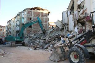 Ağır hasarlı evlere yardım 41 bin TL olacak