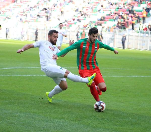 Diyarbekirspor'dan TFF'nin liglerle ilgili kararına destek