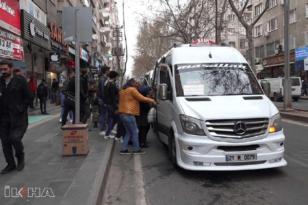 VİDEO HABER – Şehir içi ulaşıma zam iddialarına tepki!