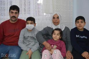 VİDEO HABER – İki çocuğu kanser olan babanın çaresizliği