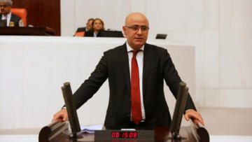 'Suya zam' iddiası meclise taşındı