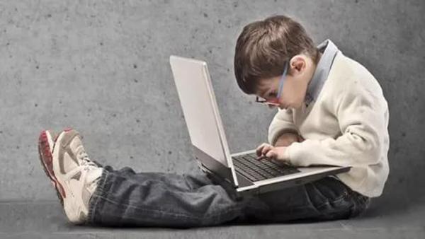 Fazla internet kullanımı alışkanlık olmasın