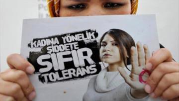 'Kadına Yönelik Şiddetle Mücadele' genelgesi
