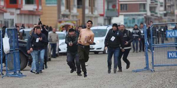 Kemal Kurkut davası 24 Mart'a ertelendi