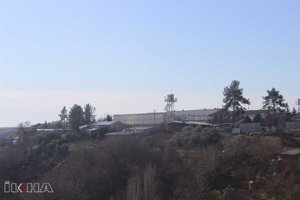 VİDEO HABER – 'Cezaevi ve stadyum şehir dışına alınmasın'