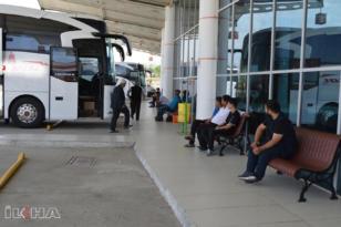 Otobüs içinde evcil hayvan taşınabilecek