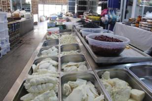 Video Haber: Yöresel peynir fiyatları cep yakıyor
