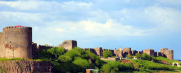 Diyarbakır Büyükşehir Belediyesi'nden Sur duyurusu!