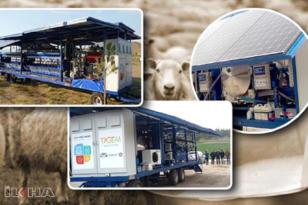 'Küçükbaşta çiğ süt kalitesi artacak'