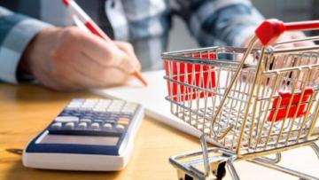 Enflasyon yüzde 1,35 arttı