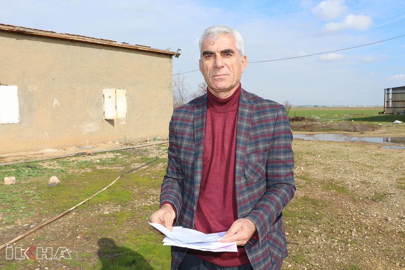VİDEO HABER – Çiftçilerin tarım desteklemelerine el koydu iddiası