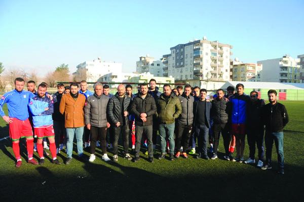 Cizrespor Kulüp Başkanı: Vicdanınız rahat mı?