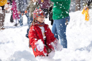 Uzmanlar: Kar mikropları kırar!