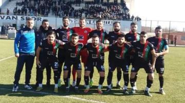 Diyarbakırspor gol yağdırdı