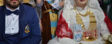 VİDEO HABER – Düğünlerde 'altın kiralama' dönemi!