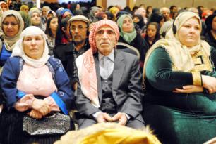 'Diyarbakır'da 24 bin göçmen var'