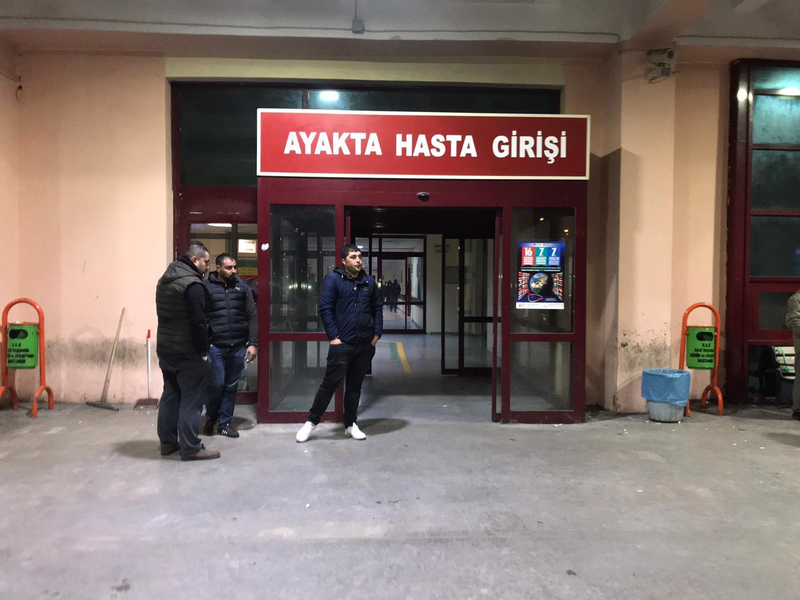 Diyarbakır'da korona virüsü şüphesi!