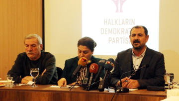 Video Haber: Demokrasi siyasetinde ısrarcı olacağız
