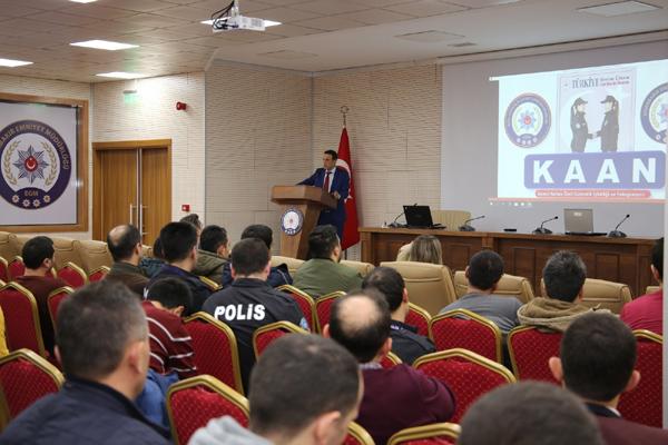 KAAN Projesi Diyarbakır'da hayata geçiriliyor