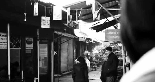 Kliplerinizi Diyarbakır'da çekin!
