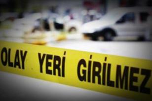 Silahlarla ev basıp bir kadını öldürdüler!