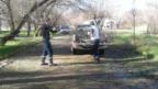 Yenişehir'de parklar yenileniyor