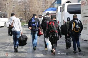 VİDEO HABER – Suriyeli mültecilerin Avrupa'ya umut yolculuğu