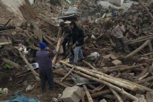 VİDEO HABER – İran'daki deprem, Van'ı vurdu: 9 ölü