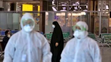 Korona virüsü Irak'a da sıçradı