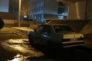 VİDEO HABER – Diyarbakır'da olağanüstü bir olay yaşandı!