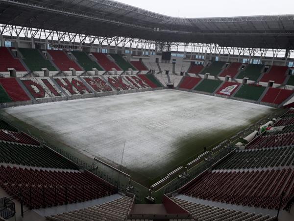 Amedspor ile Sarıyer maçının saati değişti