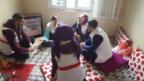 Yenişehir'de evde bakım hizmeti başlatıldı