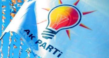 AK Parti'den bağış kampanyası