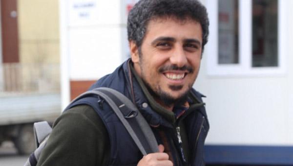 Gazeteci Oruç'a 2 yıl 1 ay hapis