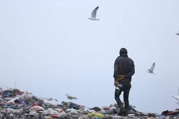 Dünyayı bekleyen tehlike: Plastik kirliliği!