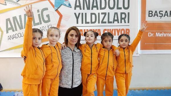 Diyarbakır bölgede birinci oldu