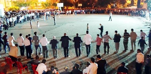 HDP: Düğünler ertelensin